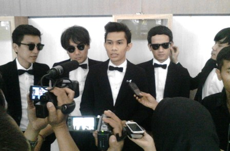 The Changcuters Raih Penghargaan Internasional