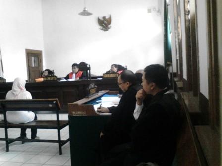 Sidang penculikan di RSHS, Security mengaku kecolongan