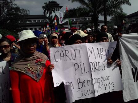 foto Jurnal Bandung