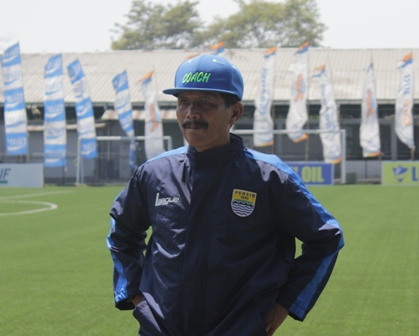 Persib Ingin Sepak Bola Indonesia Tak Mati Suri