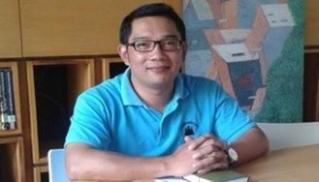 Menunggu Keajaiban Tangan Ridwan Kamil