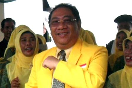 Yance Mohon Hakim Beri Kebebasan