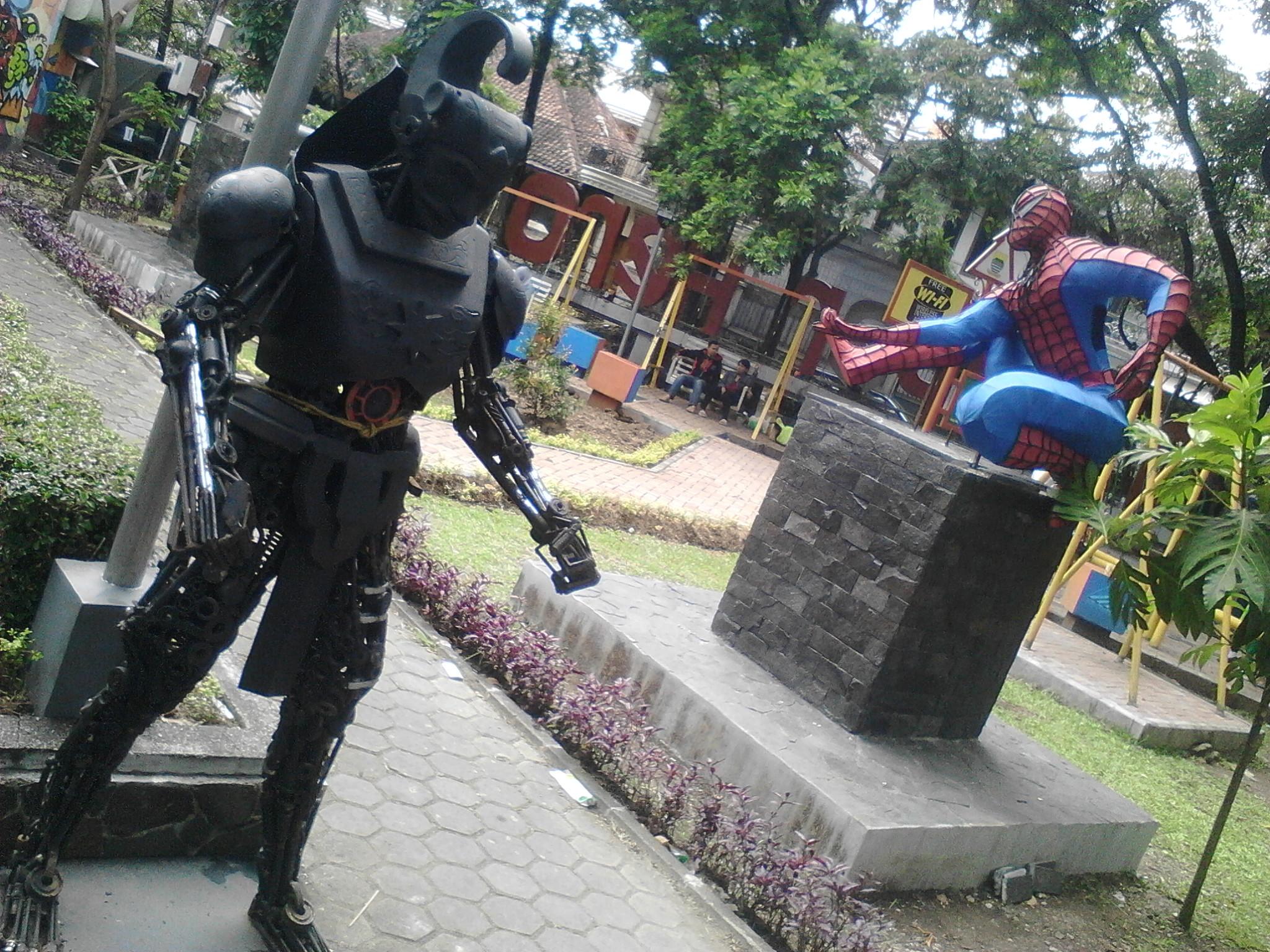 IMG 20150115 1155381 - Segarnya Nuansa Taman Tematik di Kota Bandung | Visit Taman Tematik Kota Bandung 2016