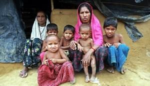 ACT Bertekad Selamatkan Etnis Rohingya