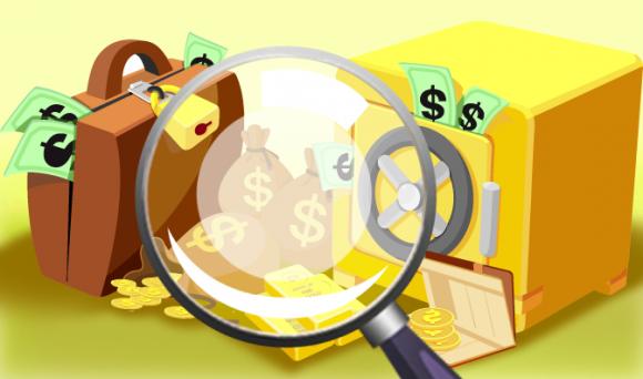 Pejabat Pemprov Jabar Kompak Laporkan Harta Kekayaan