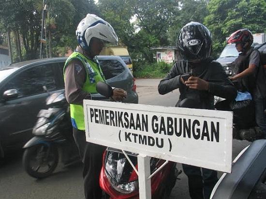 Dispenda-Polisi Segera Gelar Operasi Besar-Besaran - Dispenda Jabar akan menggandeng kepolisian guna menertibkan pemilik kendaraan KTMDU