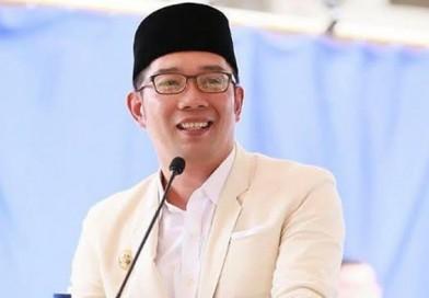 Ridwan Kamil Sebut 2018 Penuh Kenangan
