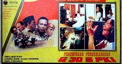 Wagub Jabar Meyakini Pembuatan Film G30S PKI Tidak Ada Intervensi