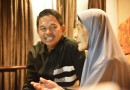Dedi Mulyadi Berikan Dukungan Moril Kepada Mak Cicih