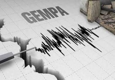 Yayasan Lotus Kita Minta Bencana Gempa di Lombok Ditetapkan Menjadi Bencana Nasional