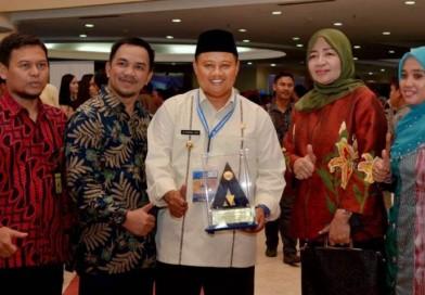 Lima Kali Berturut-Turut Raih WTP, Pemprov Jabar Raih Penghargaan dari Sri Mulyani