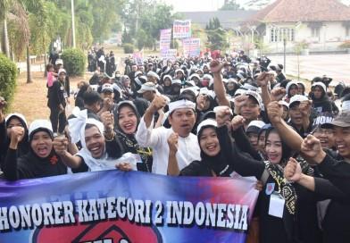 Demi Tenaga Honorer, Dedi Mulyadi Siap Pimpin Demo ke Jakarta