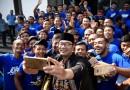 Persib Junior Raih Prestasi, Pemprov Jabar Kucurkan Bonus