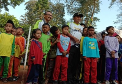 Buka Olimpiatim, Wagub Jabar Usulkan Penetapan Hari Anak Yatim Nasional