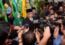 Gubernur Emil Lantik Setiawan Wangsaatmaja sebagai Sekda Jabar Definitif