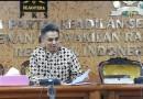 DPR RI Desak Presiden Tandatangani Perppu Penundaan Pilkada Serentak 2020