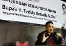 Anggota DPR RI Ini Khawatirkan Omnibus Law RUU Cipta Kerja Hilangkan Otonomi Daerah