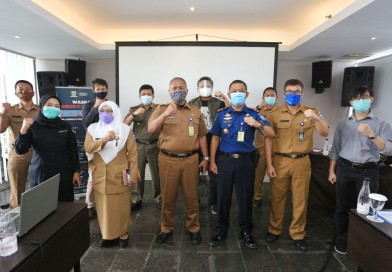 Humas Kota Bandung Gelar FGD Pra Ngopi Bandung