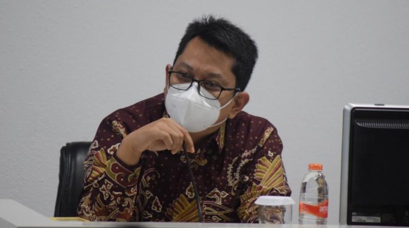 KPID Provinsi Jawa Barat: Perhatikan Vaksinasi Untuk Insan Penyiaran