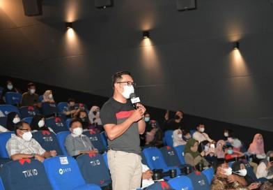 Ridwan Kamil: Industri Perfilman Harus Tetap Produktif di Masa Pandemi