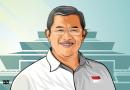 Kontribusi Paripurna Aher untuk Jawa Barat
