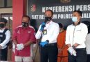 Gara-gara Miras, Kuwu di Majalengka Dicokok Polisi